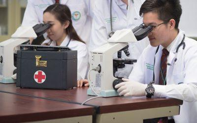 คณะแพทยศาสตร์