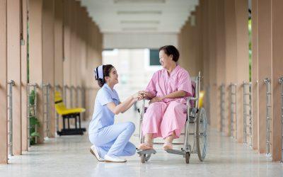 คณะพยาบาลศาสตร์